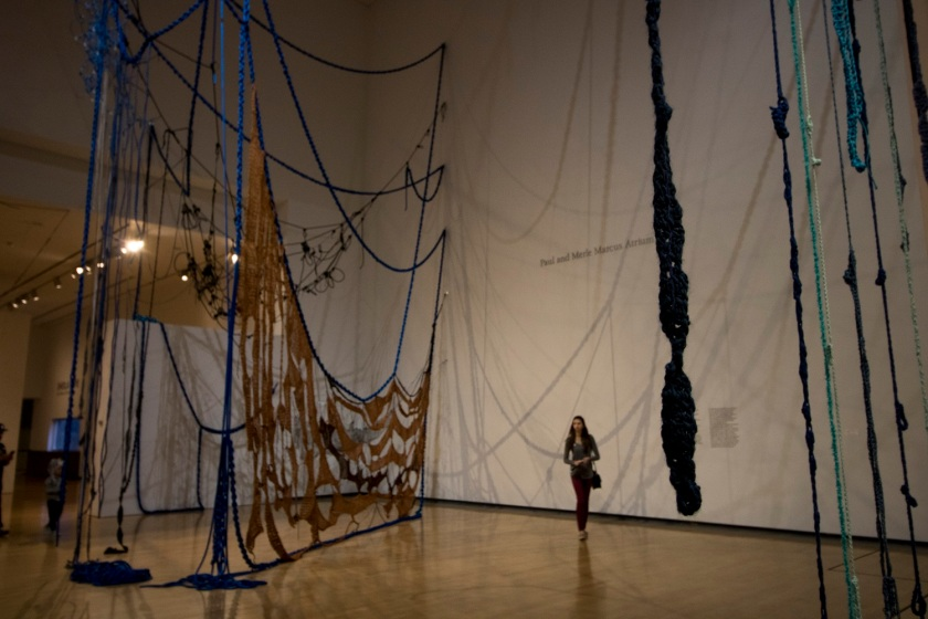 SHSU, LEAP Center, LEAP Ambassadors, Phoenix, Phoenix Art Museum