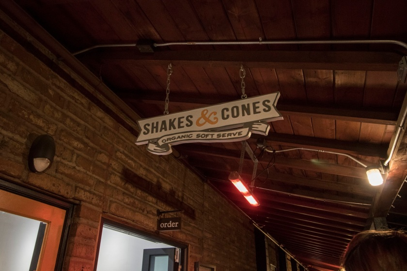 SHSU, LEAP Center, LEAP Ambassadors, Phoenix, Shakes & Cones