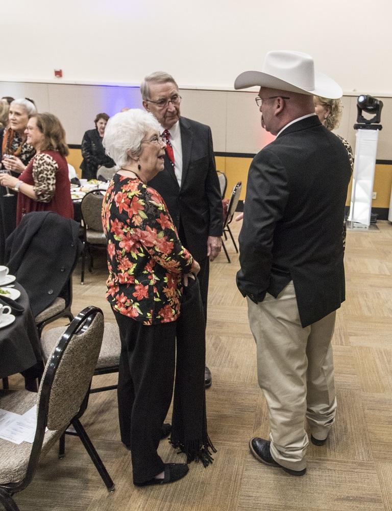 Walker County Republican Party, Reagan Dinner, Linda McKenzie, Christi Craddick, LEAP Ambassadors
