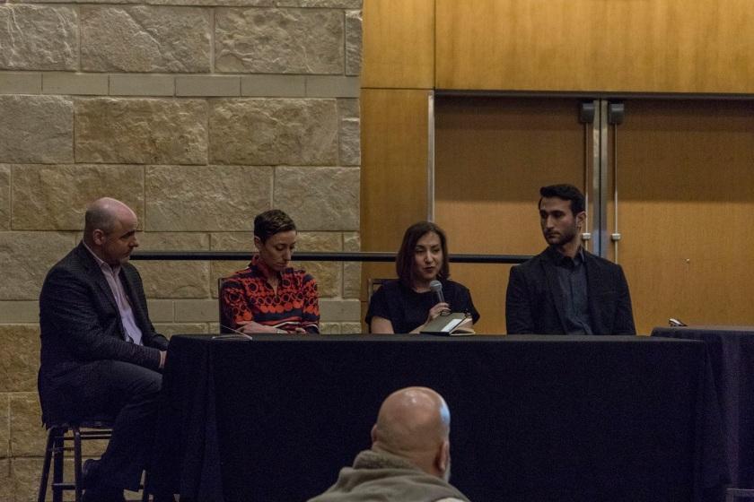 SHSU, LEAP Center, LEAP Ambassadors, ASPA, American Society of Public Administration, Denver CO, Smart Cities