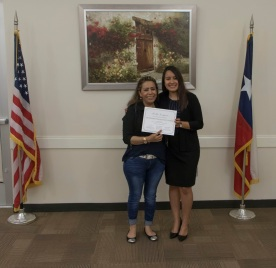 SHSU, Huntsville Public Library, LEAP Center, LEAP Ambassadors, Citizenship Preparatory Course