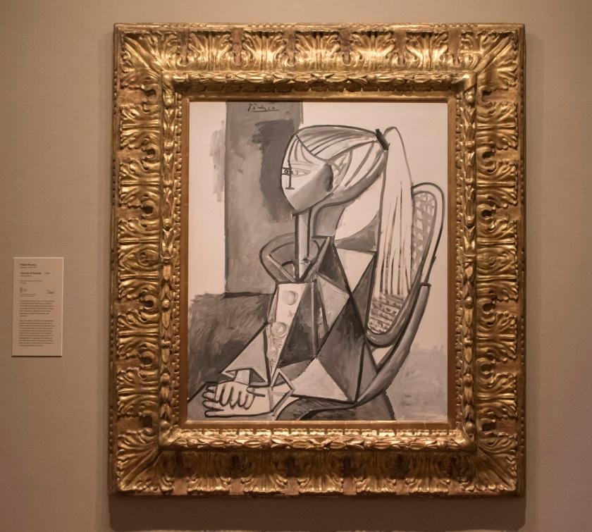 SHSU, LEAP Ambassadors, LEAP Center, McNay Art Museum, Picasso