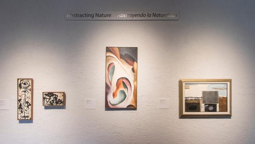 SHSU, LEAP Ambassadors, LEAP Center, McNay Art Museum,