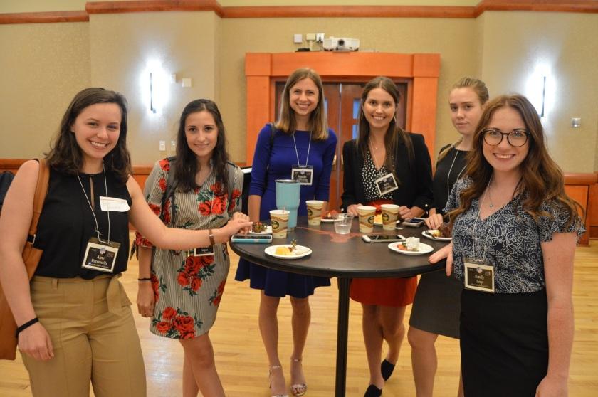 SHSU, LEAP Center, LEAP Ambassadors, New Leadership Texas,