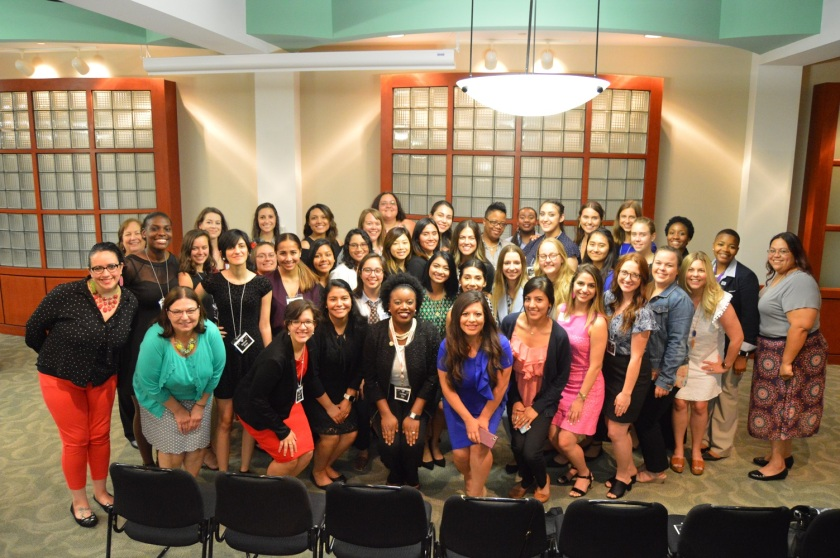 SHSU, LEAP Center, LEAP Ambassadors, New Leadership Texas, Nancy Bocskor