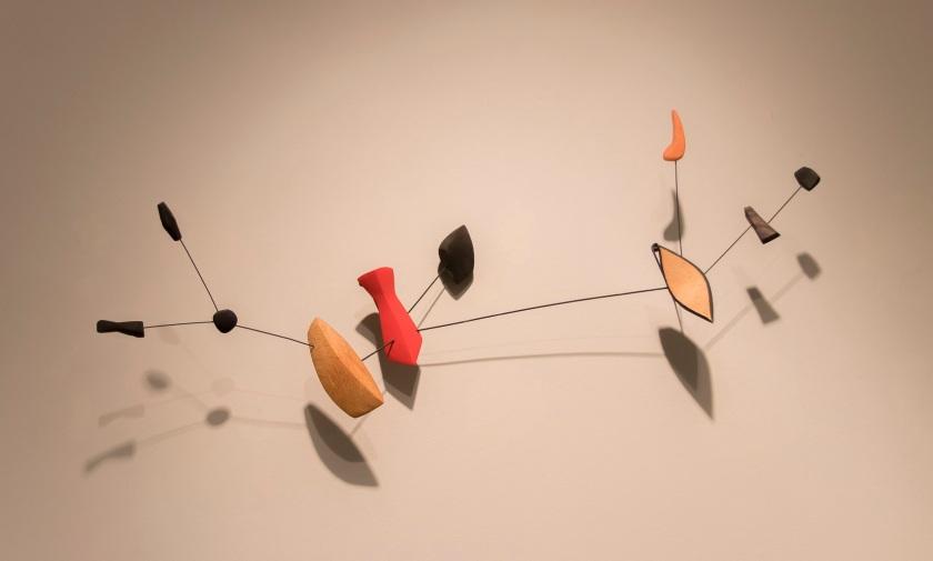 SHSU, LEAP Center, LEAP Ambassadors, Phoenix Art Museum, Alexander Calder