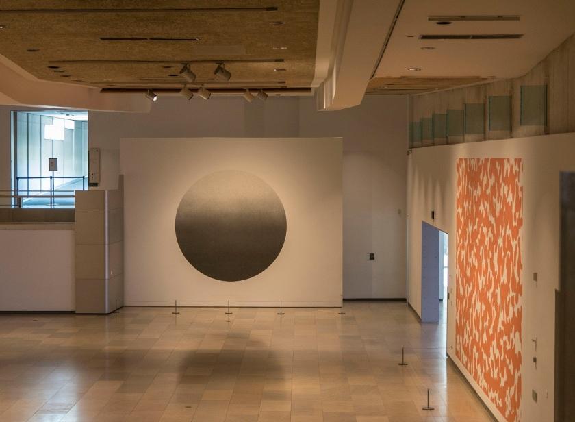 SHSU, LEAP Center, LEAP Ambassadors, Phoenix Art Museum, Sol Lewitt