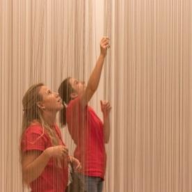 SHSU, LEAP Center, LEAP Ambassadors, Phoenix Art Museum, Valeska Soares