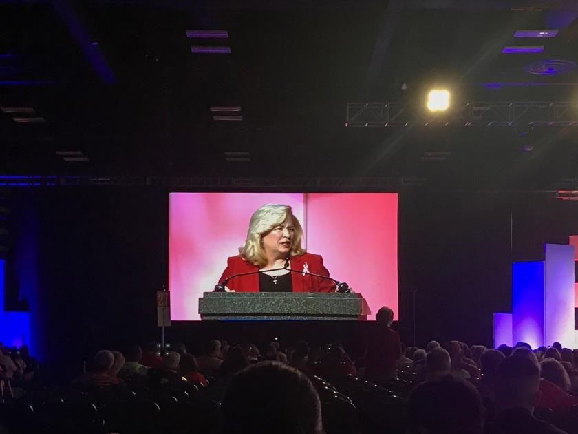 TX GOP, Texas Republican Convention 2018, San Antonio