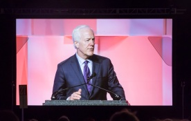 TX GOP, Texas Republican Convention 2018, Senator John Cornyn