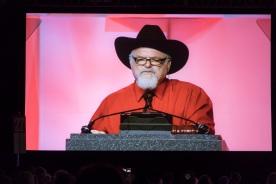 Texas Republican Convention 2018, Stephen Willeford