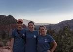 SHSU, LEAP Center, Zion, Watchman Trail, Ryan Brim, Anne Jamarik, Maggie Denena