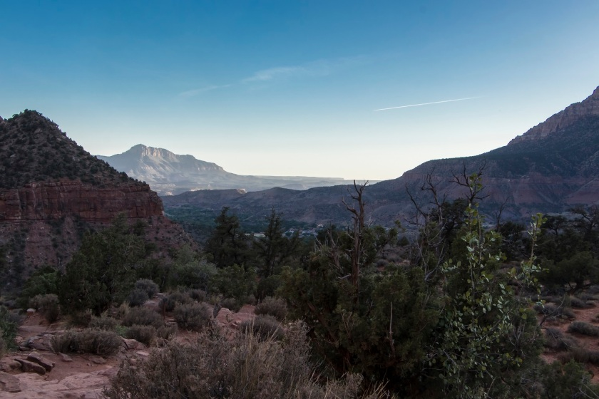 SHSU, LEAP Center, Zion, Watchman Trail