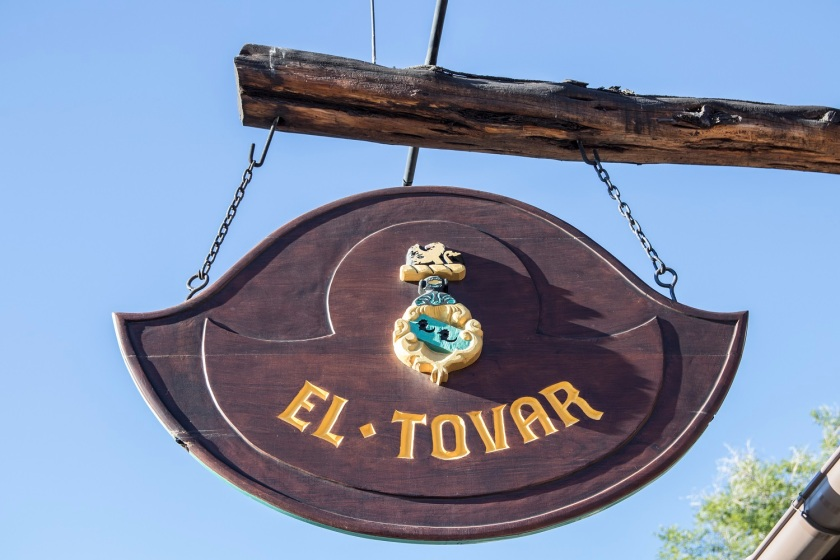 SHSU, LEAP Center, Grand Canyon, El Tovar