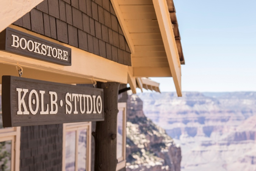 SHSU, LEAP Center, Grand Canyon, Kolb Brothers