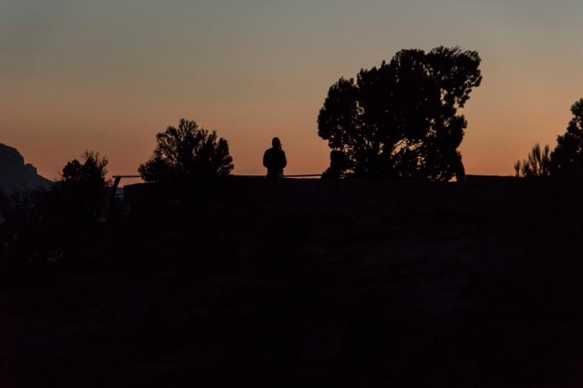 SHSU, LEAP Center, Grand Canyon, Moran Point