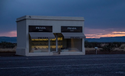 SHSU, LEAP Center, Alpine, Prada Marfa