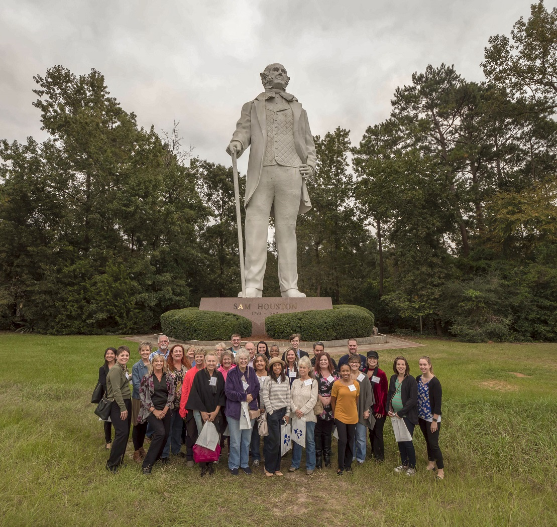 Main Building Group Pictures: Huntsville On A Three-Hour Tour: HeART Of Huntsville, Week