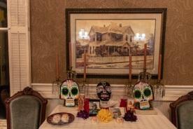 SHSU, LEAP Center, LEAP Ambassadors, heART of Huntsville, Kellogg-Pritchett Home, Wynne Home, Lee Jamison