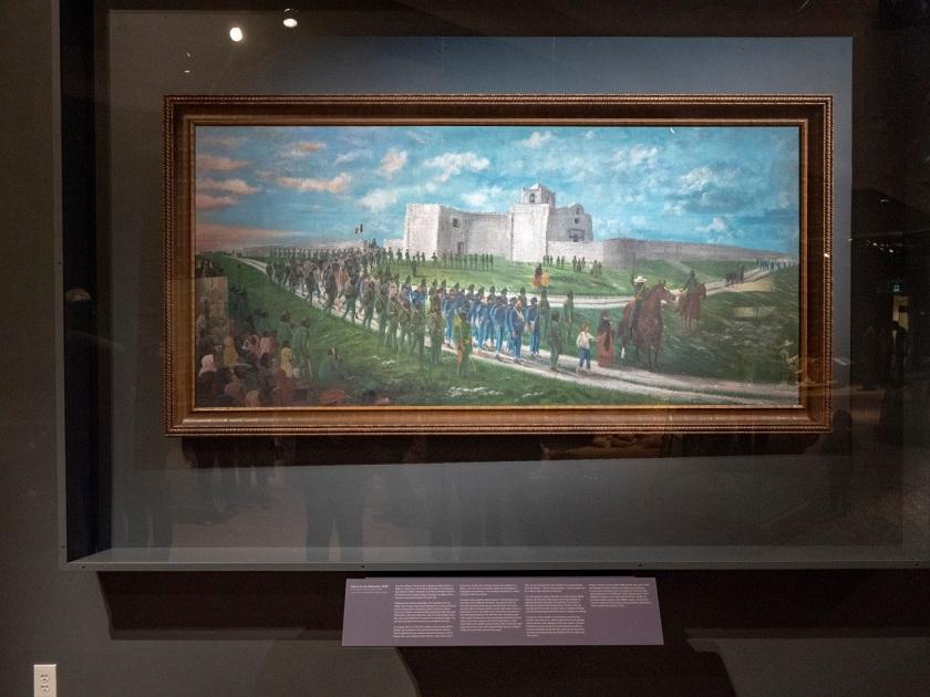 SHSU, LEAP Ambassadors, LEAP Center, Austin Texas, ATX, Bob Bullock Museum of Texas History