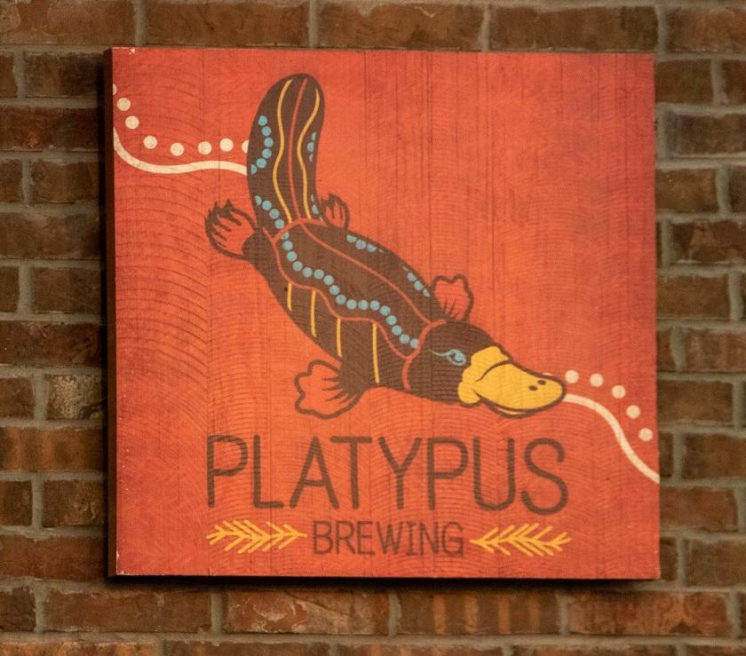SHSU, LEAP Center, LEAP Ambassadors, Murder by the Book, Jane Harper, Amelia Passanza, The Lost Man, Platypus Brewing