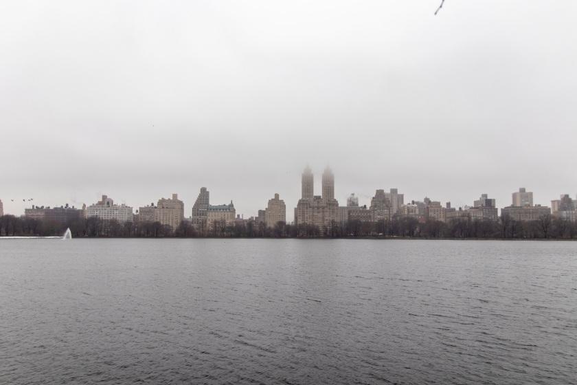 SHSU, LEAP Center, LEAP Ambassadors, New York City, Central Park, Frederick Law Olmsted