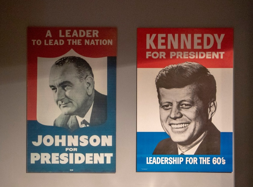 SHSU, LEAP Center, LEAP Ambassadors, Boston MA, JFK Presidential Library