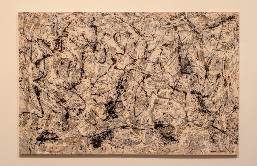 SHSU, LEAP Center, LEAP Ambassadors, New York City, The Met, Jackson Pollock