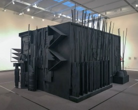 SHSU, LEAP Center, LEAP Ambassadors, New York City, The Met, Louise Nevelson