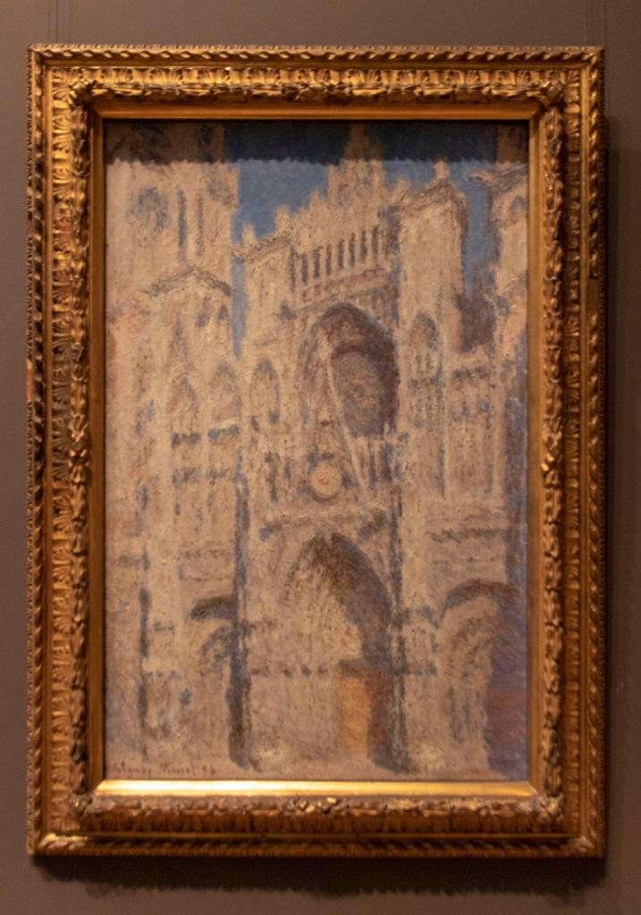 SHSU, LEAP Center, LEAP Ambassadors, New York City, The Met, Monet