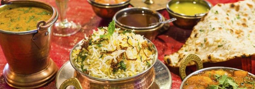 SHSU, LEAP Center, LEAP Ambassador, Taz Indian Restaurant, Indian Food