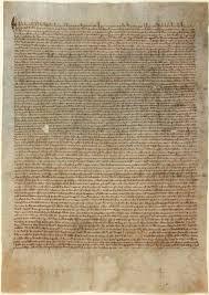 SHSU, LEAP Center, LEAP Ambassadors, National Archives, Magna Carta