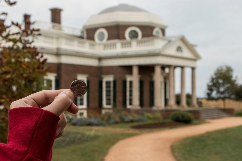 SHSU, LEAP Center, LEAP Ambassadors, Charlottesville VA Thomas Jefferson, Monticello