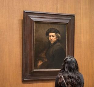 SHSU, LEAP Center, LEAP Ambassadors, Washington DC, National Gallery of Art