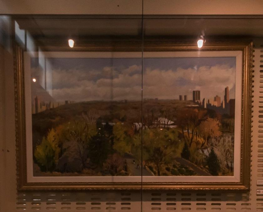 SHSU, LEAP Center, LEAP Ambassadors, National Museum of History, Washington DC, Tony Bennett