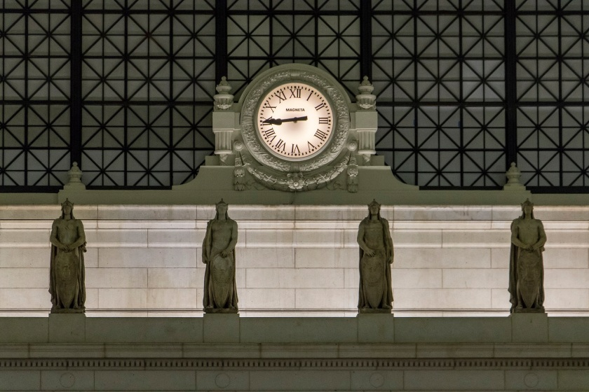 LEAP Center, LEAP Ambassadors, SHSU, Washington DC, Union Station