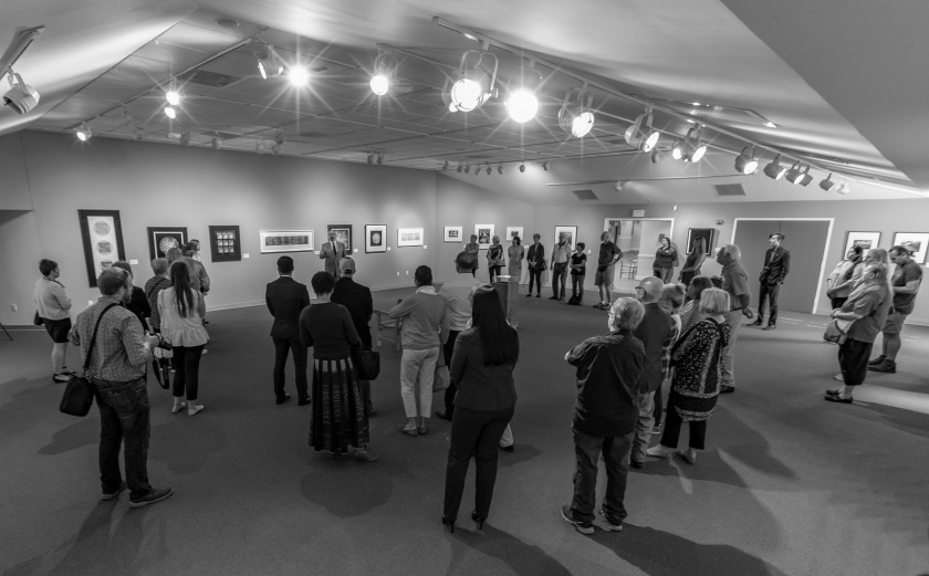 SHSU, LEAP Center, LEAP Ambassadors, Sam Houston Memorial Museum, Walker Education Center, Mark Burns, Photography, Ansel Adams