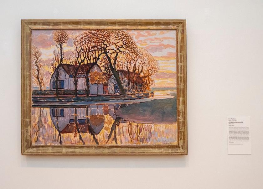 SHSU, LEAP Center, LEAP Ambassadors, Art Institute of Chicago