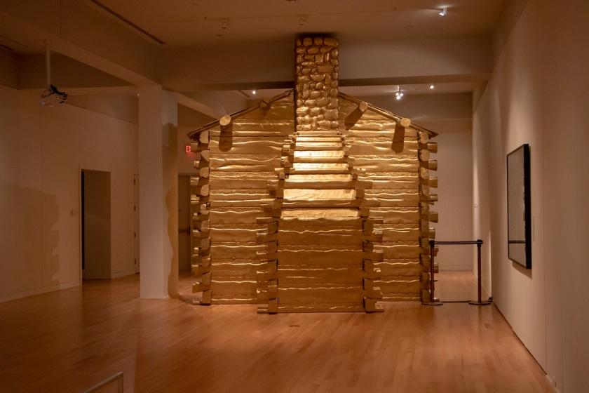 SHSU, LEAP Center, LEAP Ambassadors, NOLA, New Orleans Louisiana, NOMA, New Orleans Art Museum, Will Ryman