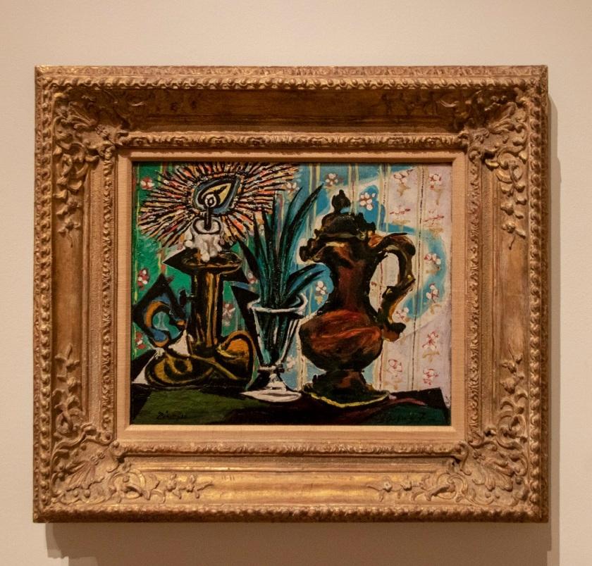 SHSU, LEAP Center, LEAP Ambassadors, NOLA, New Orleans Louisiana, NOMA, New Orleans Art Museum, Picasso