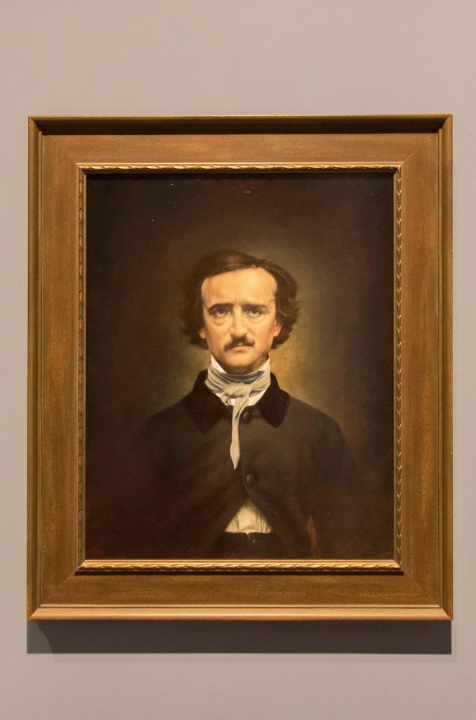 SHSU, LEAP Center, LEAP Ambassadors, NOLA, New Orleans Louisiana, Ogden Museum of Southern Art