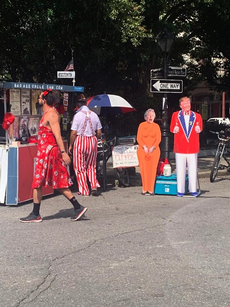 SHSU, LEAP Center, LEAP Ambassadors, NOLA, New Orleans Louisiana, Red Dress Race