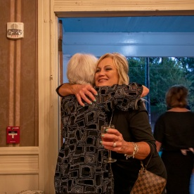 LEAP Center, LEAP Ambassadors, Wynne Home Art Center, Linda Pease