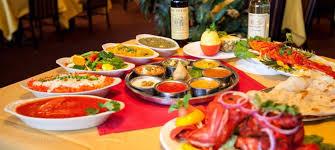 SHSU, LEAP Center, LEAP Ambassadors, India's Restaurant