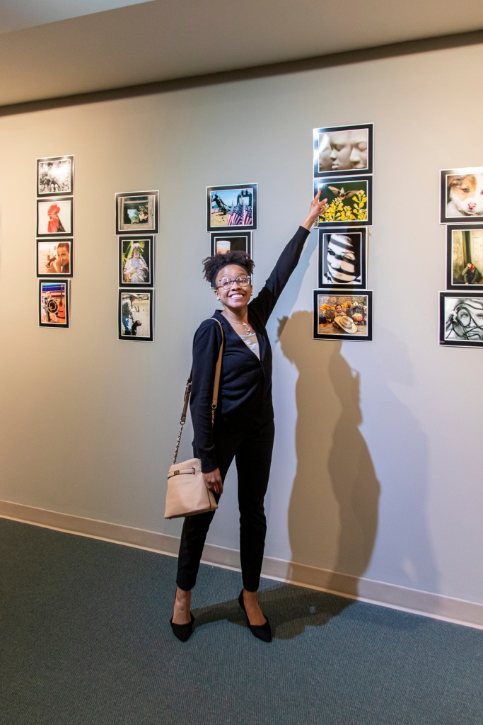 SHSU, LEAP Center, LEAP Ambasaddaors, Sam Houston Memorial Museum, Casey Roon, Amateur Photography Contest