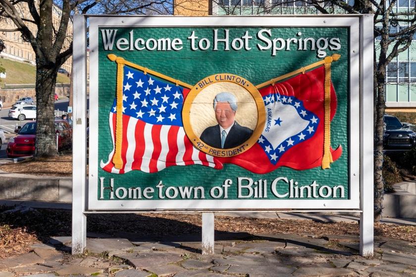 SHSU, LEAP Center, Center for Law Engagement And Politics, LEAP Ambassadors, Hot Springs AR, Hot Springs National Park
