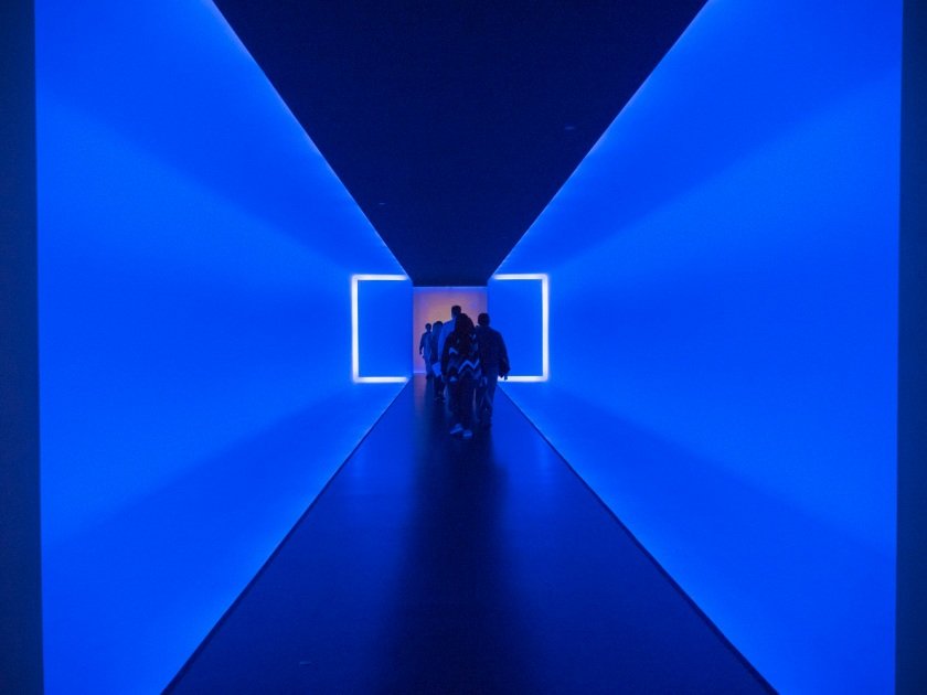 SHSU, LEAP Center, LEAP Ambassadors, Center for Law Engagement And Politics, Houston Texas, Museum of Fine Arts, James Turrell