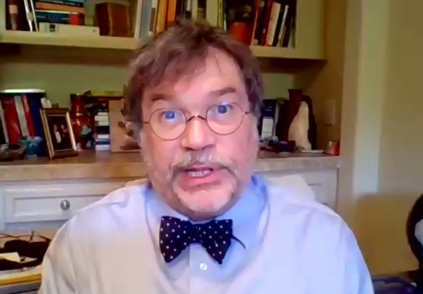 SHSU, LEAP Center, Center for Law Engagement And Politics, World Affairs Council--Greater Houston, Dr. Peter Hotez