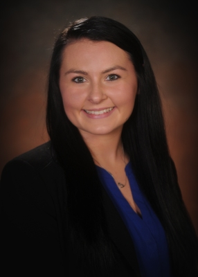 SHSU, LEAP Center, Center for Law Engagement And Politics, Makayla Mason, Smith-Hutson Scholar