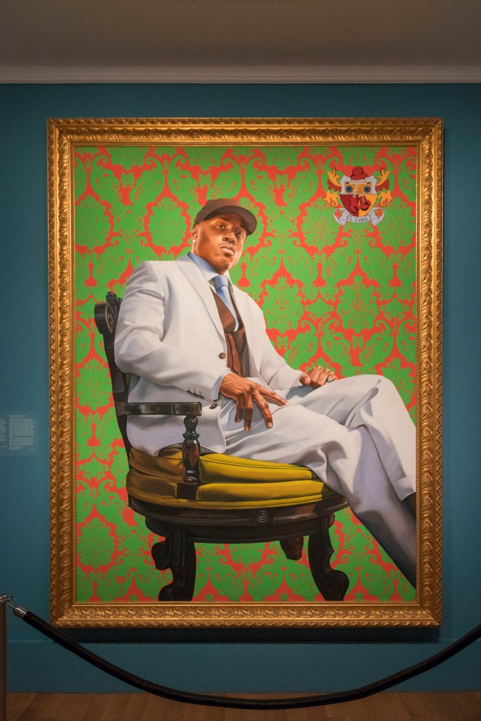SHSU, LEAP Center, Center for Law Engagement And Politics, Washington DC, National League of Cities, Congressional City Conference 2020, National Portrait Gallery, Kehinde Wiley